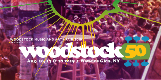 This Year is not a Woodstock Year